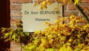 Huisarts Ann Bernaers